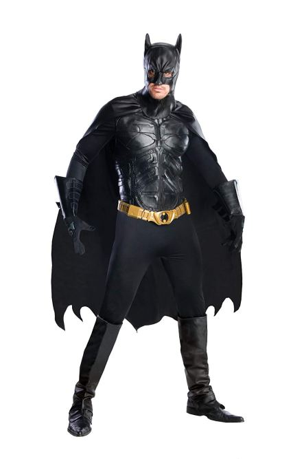 batman dark knight rises adult costume for sale