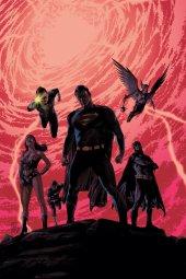 DC HEROES 000B