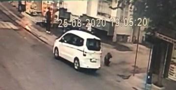 2 çocuk annesi sokak ortasında silahlı saldırı sonucu öldürüldü