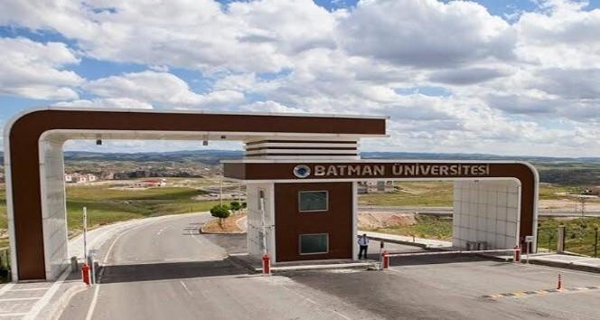 Batman Üniversitesi süper bilgisayar merkezi kuruldu