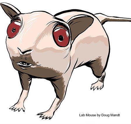 lab-mouse-by-doug-mandt