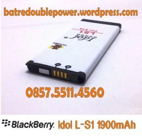 Baterai Idol LS1