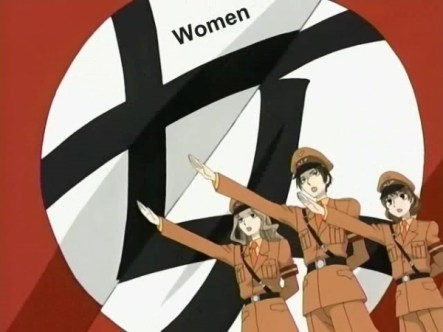 The Infamous Feminazis
