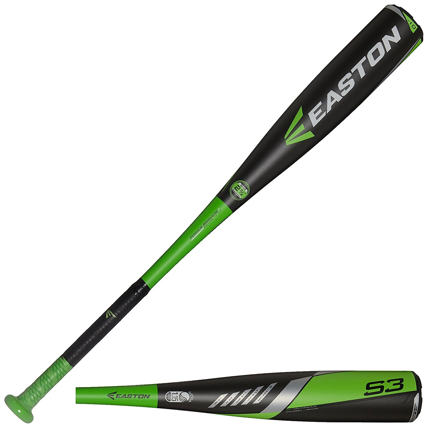 Best Easton Baseball Bats Reviews