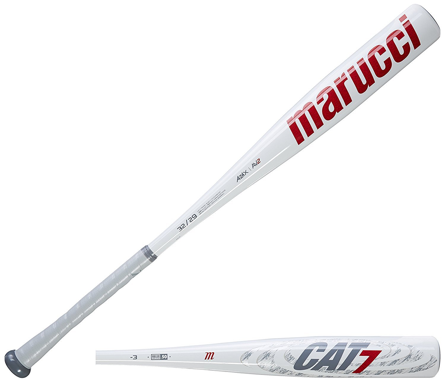 Marucci Cat7 BBCOR Baseball Bat Review