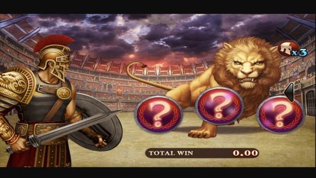 ทดลองเล่นฟรี กับ เกม สล็อตออนไลน์ ที่ BatSlot369 สล็อต Roma เกมนักรบโรมันในตำนาน จากค่าย JOKER GAMING ที่แตกง่าย แตกบ่อยที่สุด