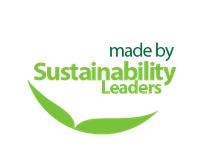 Sustainability Leader badge