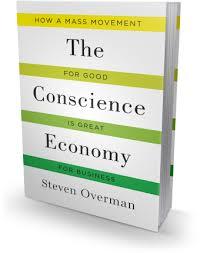 Conscience Economy Book