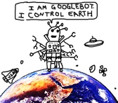 Googlebot Earth-3