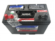 batterie marine DC27