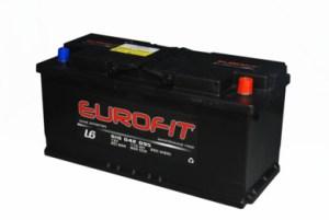 batterie 610
