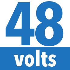 48 volts