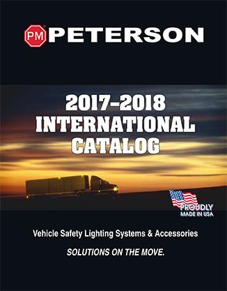 Peterson-catalogue
