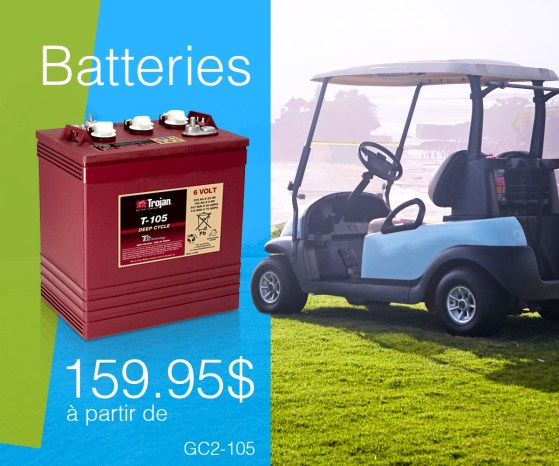 batterie-chargeur-golf