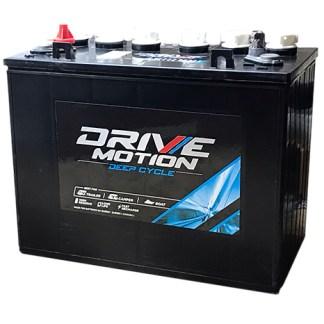 batterie decharge profonde 12 volts
