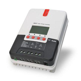 Régulateur de voltage