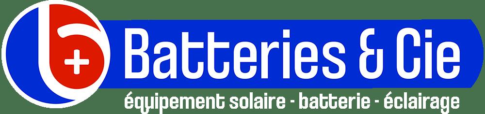 Logo batteries et compagnie levis