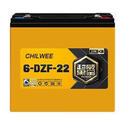 batterie graphene 12 volts