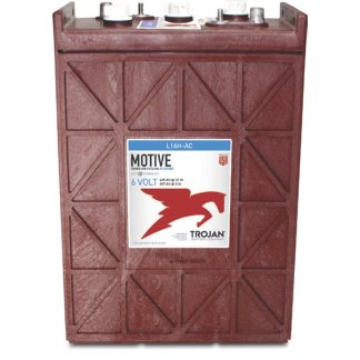 batterie L16H-AC 6V
