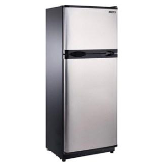 Réfrigérateur congélateur 12v/24v