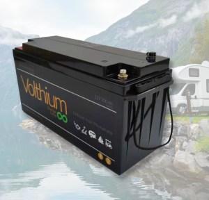 batterie-lithium volthium
