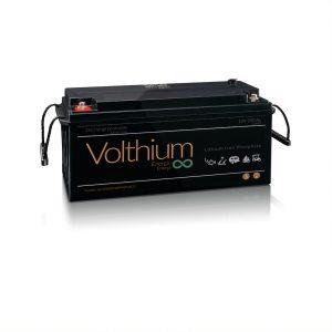 batterie 200 amperes lithium volthium