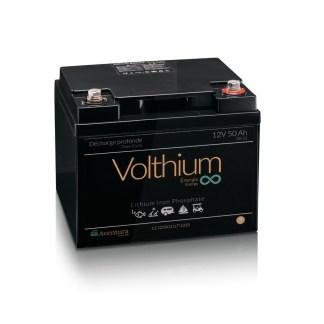batterie lithium volthium-50a