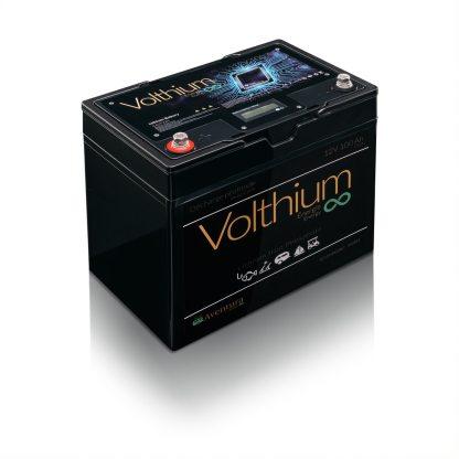 batterie lithium volthium 100a