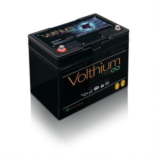 batteries volthium autochauffante volthium 100a