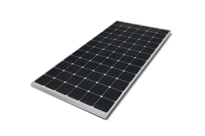 panneau solaire bifacial lg 400w
