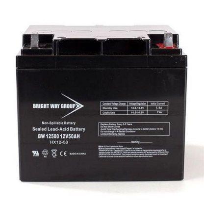 BW12500 batterie survolteur