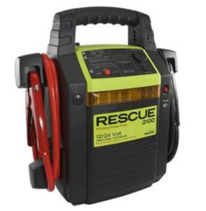 batterie pour survolteur