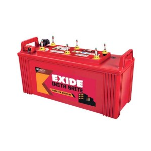Exide INS BRT1500 Inverter Battery