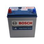 Bosch แบตเตอรี่