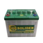 Battery Boliden BX100