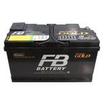 SG DIN100 battery FB