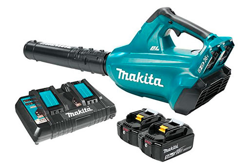 Makita-XBU02PT Lithium Ion Brushless Cordless