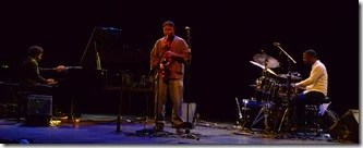 Steve Coleman Andy Newcomb 3