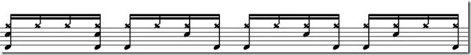 10 rythmes de batterie incontournables 6