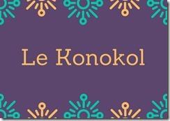 konokol  : trucs pour travailler sa batterie