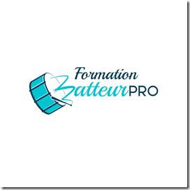 logo formation batteur pro