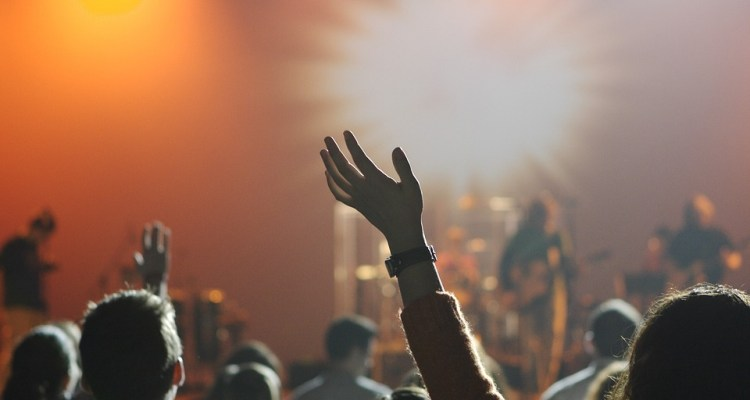 reussir un concert