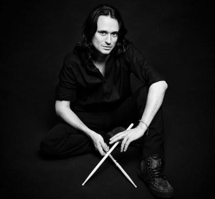 Damien Schmitt : sa passion et ses bons plans pour rencontrer des musiciens