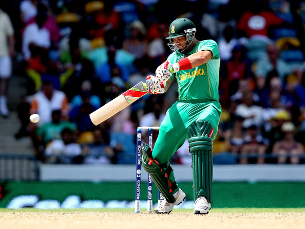 A BATTING WITH BIMAL BREAKING REPORT: Jacques Kallis included in South Africa World T20 squad - Batting with Bimal