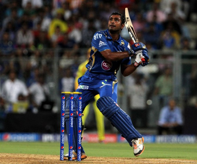 Rayudu scored a gutsy half-century