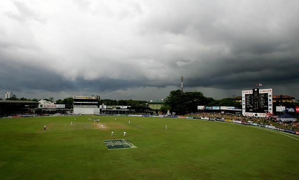 Sinhalese Sports Club will host all the matches