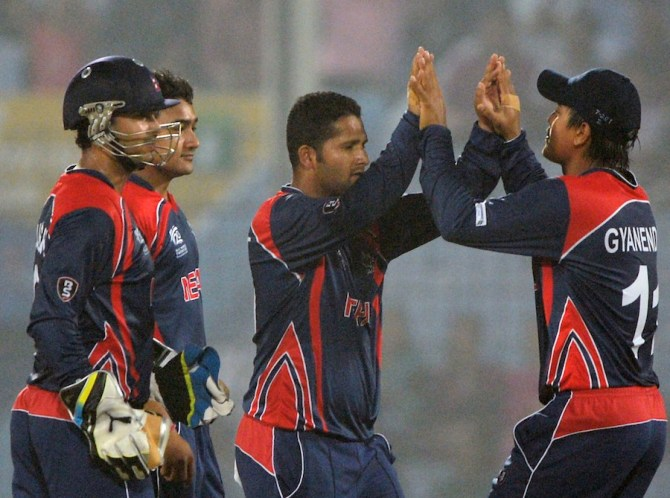 Nepal have excelled on the field, but are currently having a lot of administration problems