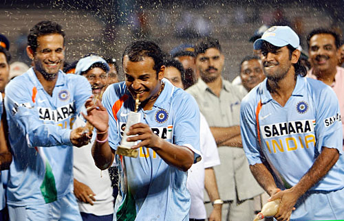 """The Mumbai Test (match haul of 7/76) where I won the Man-of-the-Match award will always be special"""