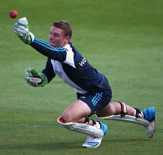 Buttler will finally get his chance to shine in the longest format of the game