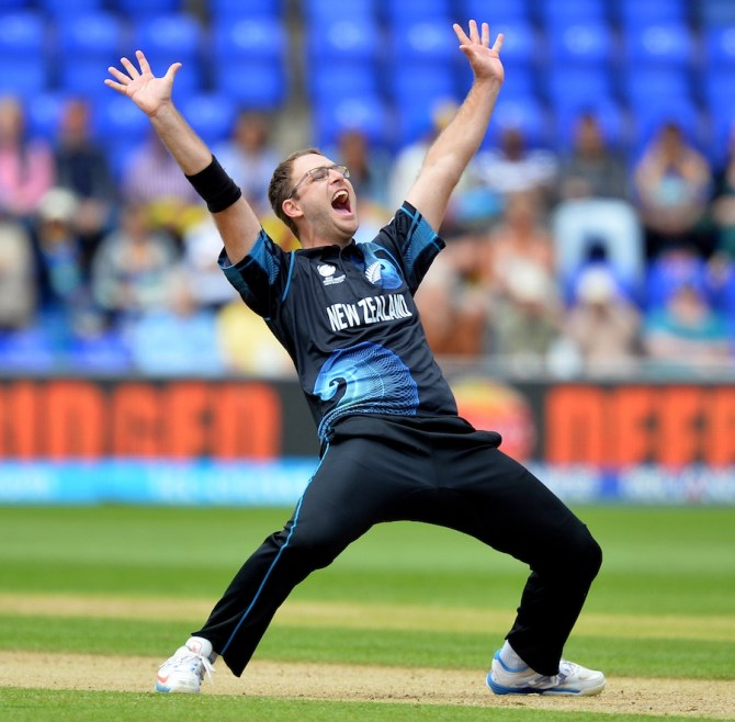 Vettori last represented New Zealand in June 2013